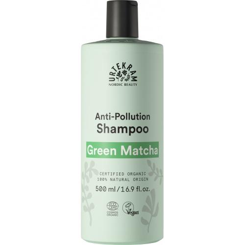 Urtekram šampon Matcha 500ml BIO