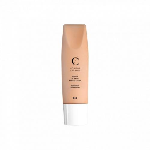 Couleur Caramel podkladová báze Perfection č. 33 neutral beige