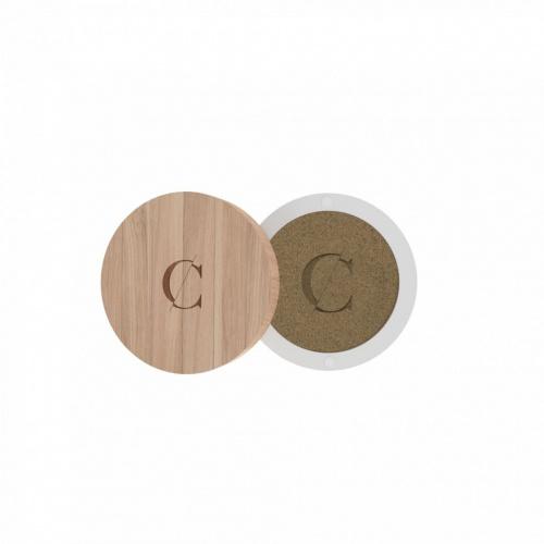 Couleur Caramel oční stín č.148 - Pearly khaki 2,5 g BIO